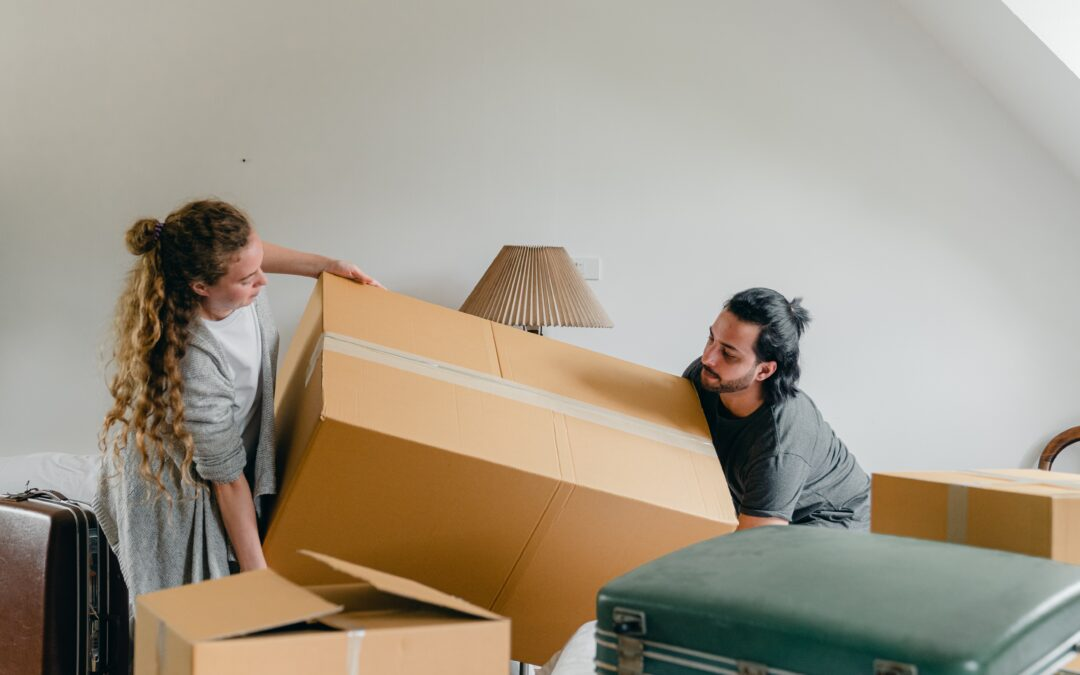 What is a White Glove Moving Service?