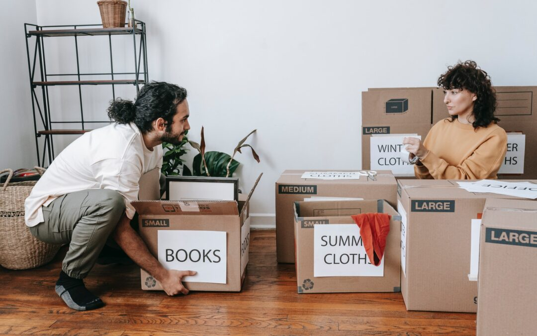 Packing Tips From Pro Packers & Movers