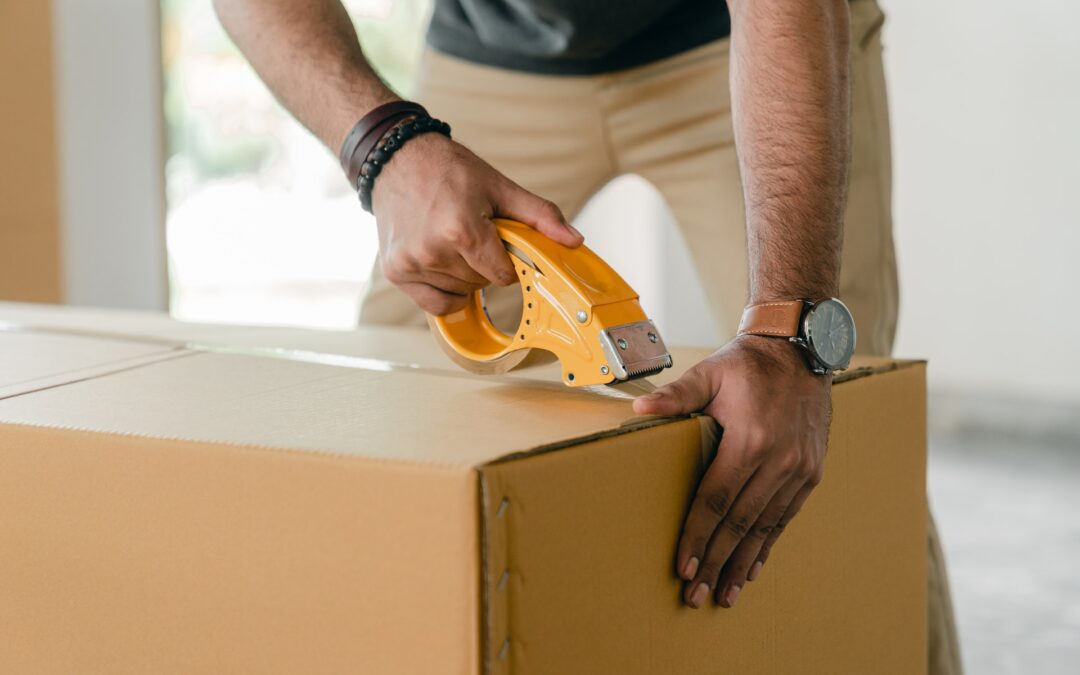 The Role of Professional Packers