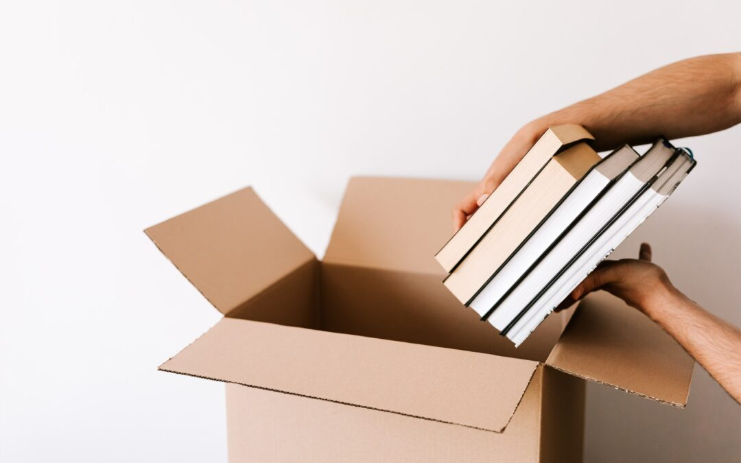 How To Pack For a Move: The Complete Guide