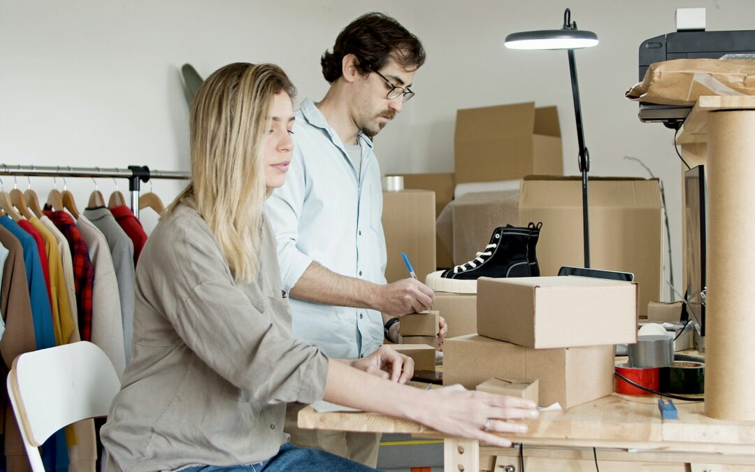 How to Pack Before Relocation